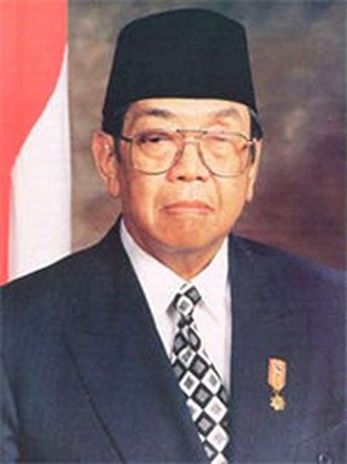 Kyai Haji Abdurrahman Wahid