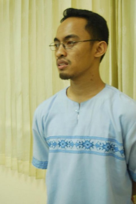 Ahmad Zaki