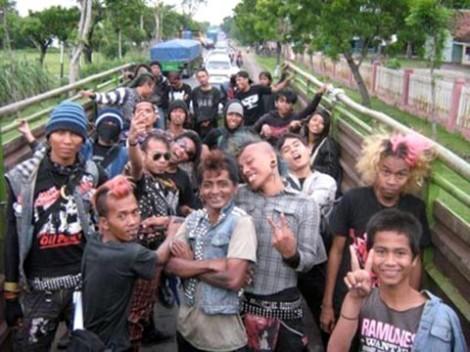 Punk Blora