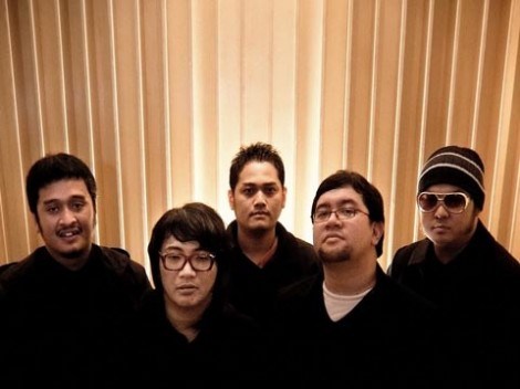 Grup band Sore