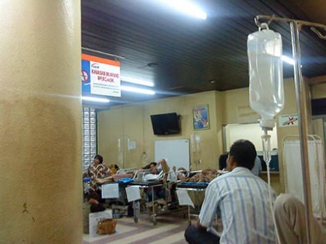 Instalasi Gawat Darurat RSCM   akumassa