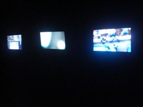3 single tv