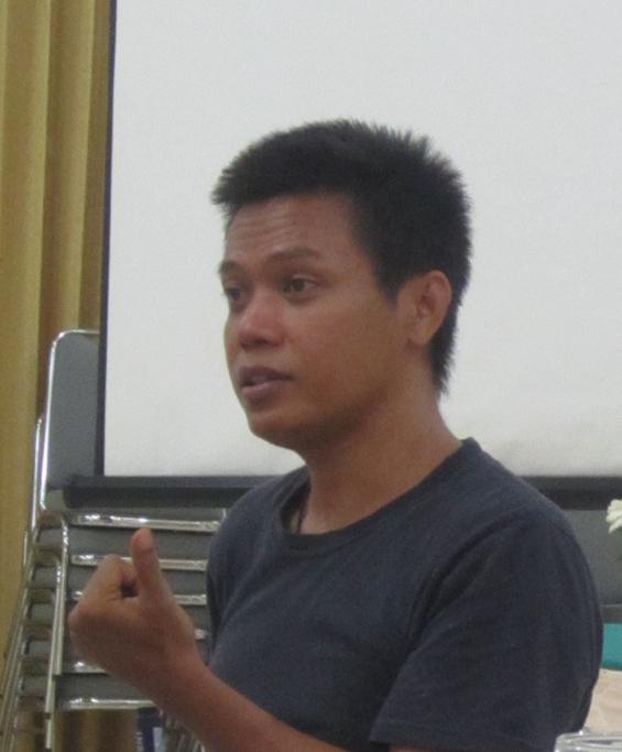 Bambang Sulistyo