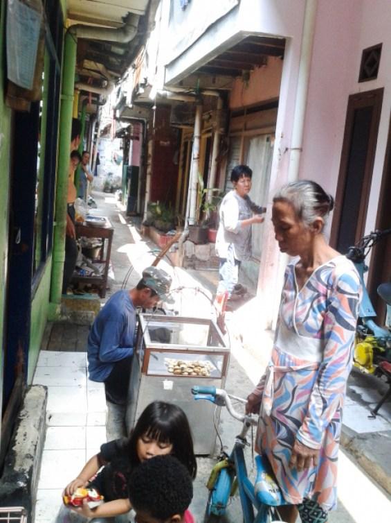 Foto: Bu Siti