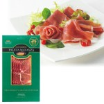 スペイン産 世界三大生ハムのひとつ、セラーノの上質な味わい。