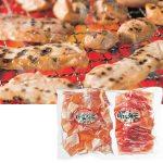豊かなコクと風味、鶏肉本来の旨みが定評の川俣シャモの焼き肉セットです。