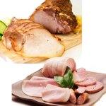 銀閣寺大西 ハムギフト北海道産サロマ豚を使用した国産のハム・ウインナー
