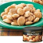 """""""アーモンドの女王"""" ヨーロッパでは焼き菓子の代表的な原料ともなっている品種です。"""
