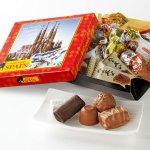 色々な味が楽しめるスイーツセット◎スペイン スイーツセレクション 6箱