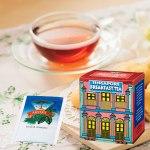 シンガポールで親しまれている紅茶の味を再現。プラナカンハウス 紅茶