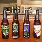 やみぞ森林のビール 330ml 4種 6本セット  4,290円