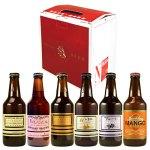 ドイツ・ケルン地方の伝統的なビールをアレンジ 新潟麦酒310ml6種6本セット