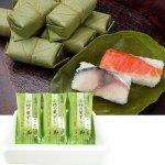 奈良を代表する郷土料理として、また関西を代表する押し寿司