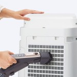 数量限定  ホテル・旅館向け仕様  SHARP プラズマクラスター加湿空気清浄機