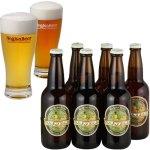 ろ過や熱処理を全くしない上に、贅沢に上澄みだけを製品化したピュアビール