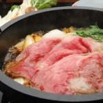 鮮やかな霜降りときめ細かな肉質を 米沢牛肩ロース特選 1kg