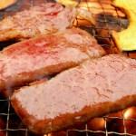 脂身の少ない赤身のお肉 米沢牛ロース(モモ) 2kg  20,000円(税込)