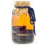 注ぎ足し用の酒はハブ源酒をお勧めします、夫婦ハブ入りハブ酒 1400ml
