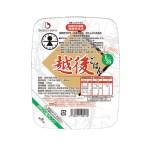 越後ごはん1/25 20食セット¥4,200(税込) 電子レンジ(500W)で2分加熱