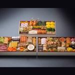 シェラトンブランドが融合した心づくしのおせち料理を、ご家族や親しい方々とご一緒に