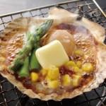 磯の香りとバター醤油の香ばしい北海道産 帆立バター焼き 小分け・少量パック