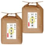 「こしひかり発祥の地」福井県新品種 ★令和2年新米 福井県産いちほまれ10kg