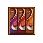 贈るなら「香り」も贅沢なドリップコーヒー モンカフェ 税込2,484円送料込み