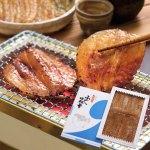 子供から大人まで大人気の和田珍味のふぐ味醂干です。 ギフト箱入り