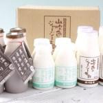 【人気のお試しセット】牛乳+飲むヨーグルト+湯あがりカフェオレとご家族皆さまで、
