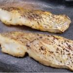 この西京漬けで鯛めし作ると最強旨いー!フライパン調理で本格料亭の西京焼!