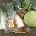 1本づつ手で植えた柔らかいネギや、肉厚の小松菜も飲食店からも高い評価