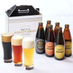 1999年開業時より、愛されてきたホテルオークラ福岡の地ビール。