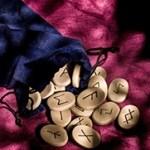 ルーン文字の種類、実際の占い方法、占いの注意点などについて一通り学ぶ