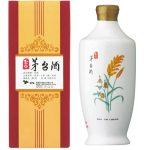 台湾 茅台酒 発酵と蒸留を何度も繰り返して造られた香り豊かなお酒