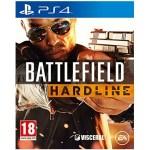Battlefield Hardline 対応 プレイステーション 4 [英語]