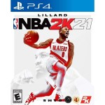 NBA 2K21: スタンダードエディション [英語]