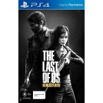 The Last of Us: Remastered 対応 プレイステーション 4 [英語]