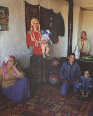 իսլամացած հայեր