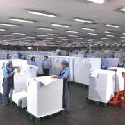 Software Payroll untuk Pabrik