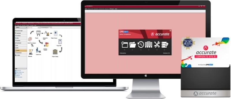 Perbedaan ACCURATE Desktop dan ACCURATE Online