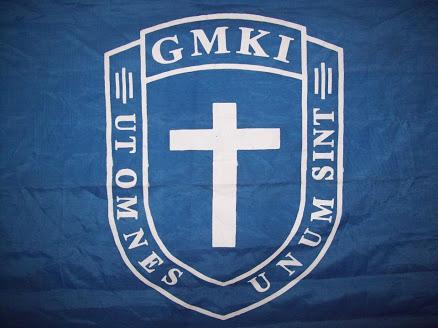 GMKI (Gerakan Mahasiswa Kristen Indonesia)