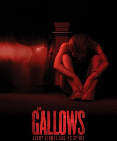 The Gallows Every School Has Its Spirit
