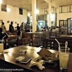 Kedai Angkringan Margomulyo