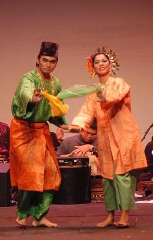Macam Macam Tari Rakyat : macam, rakyat, Melayu, Akupeduliapa