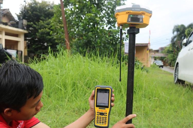 pengertian gps geodetic dan gps pemetaan