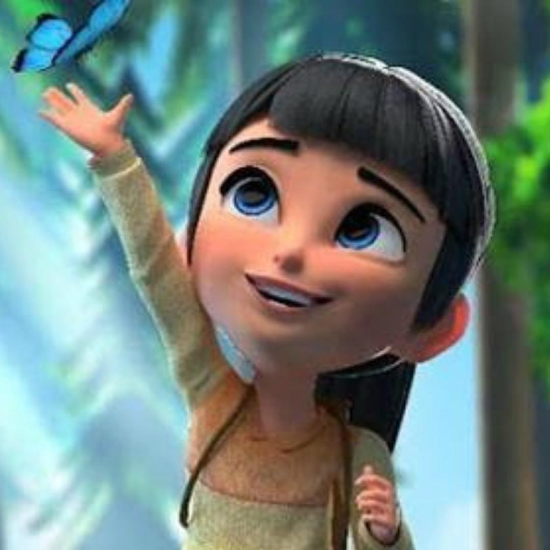 Anak SMK Sukses Bikin Film Animasi 3D Ala Disney  Akutahu
