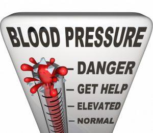 Mycket högt blodtryck. From ottmag.com, thanks