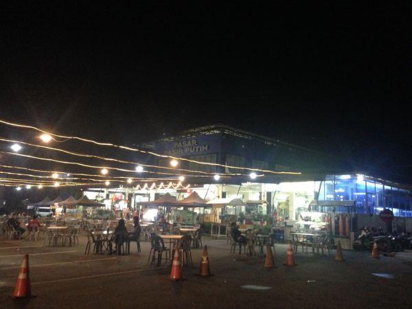 Pasar Pasir Putih