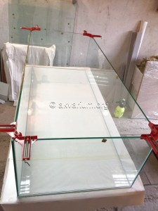 аквариум на заказ севастополь