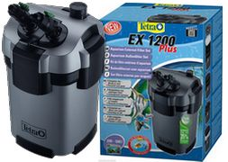 Фильтр внешний Tetra EX 1200 Plus